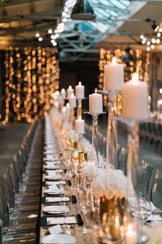 Annika Wietzorke Weddings
