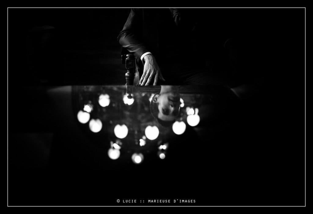 Lucie Marieuse d'images