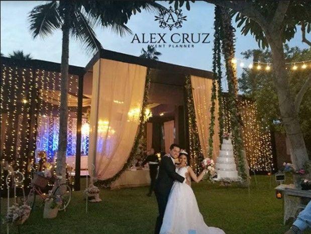 Alex Cruz Eventos