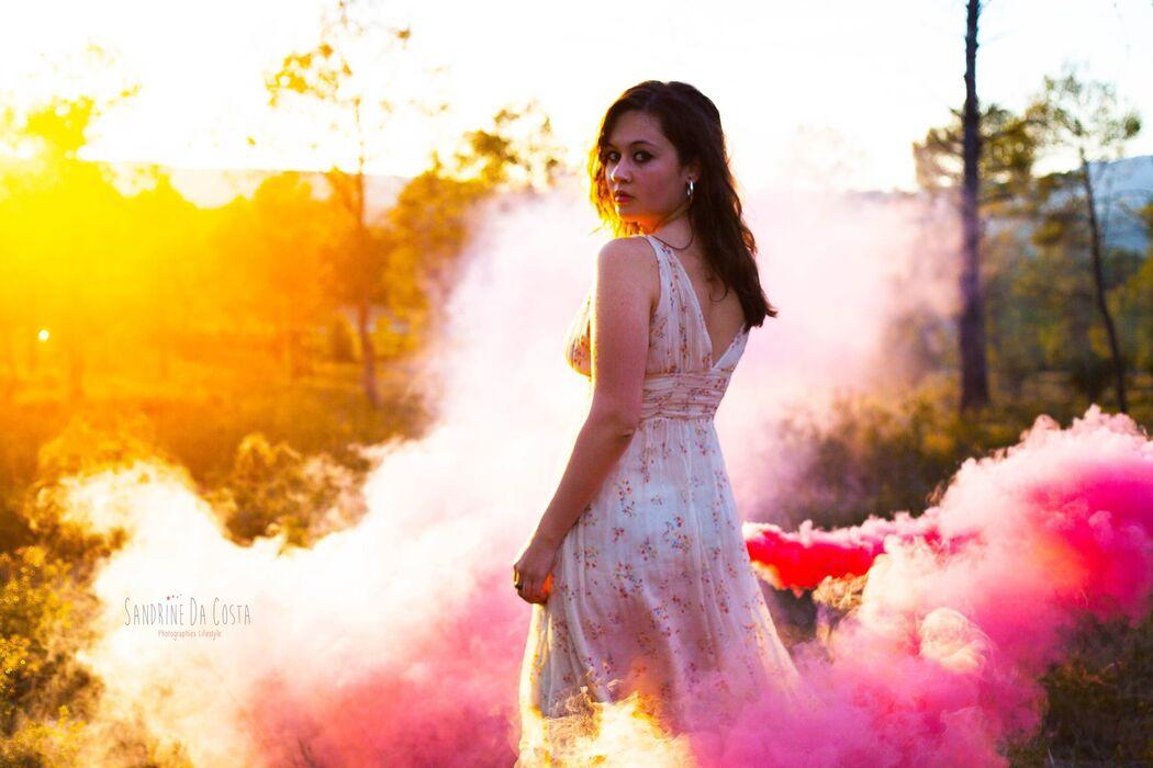 Sandrine Da Costa Photographe
