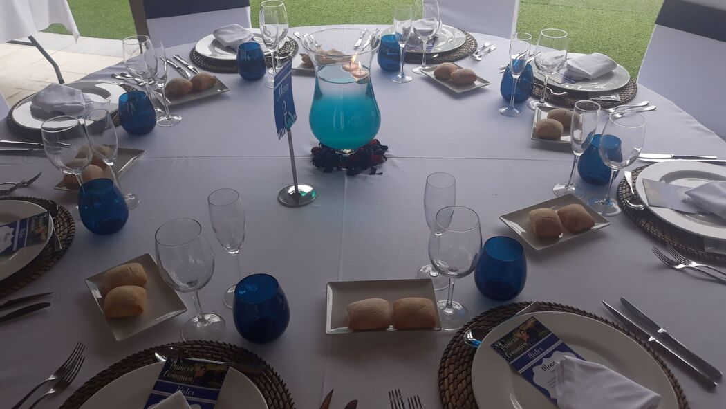 Catering D´Buen Gusto