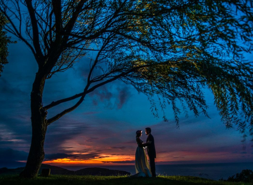 Telma e Marco, Trash the Dress