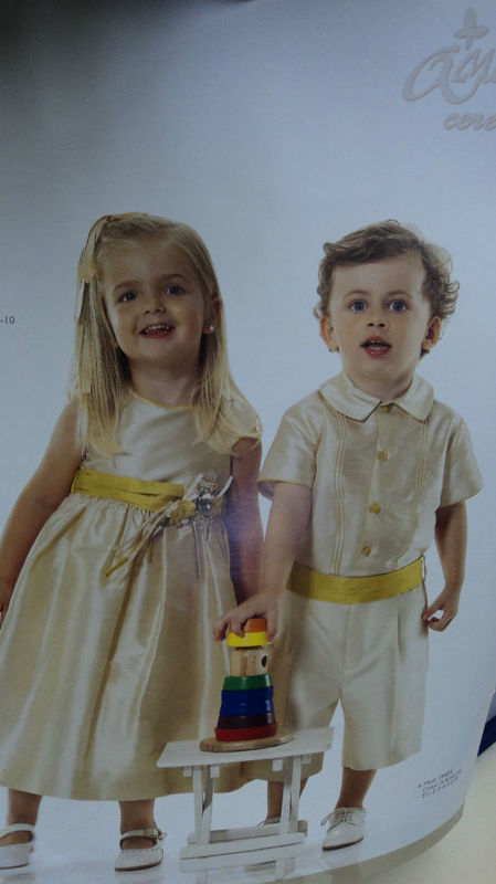 Françoise Modas - Crianças