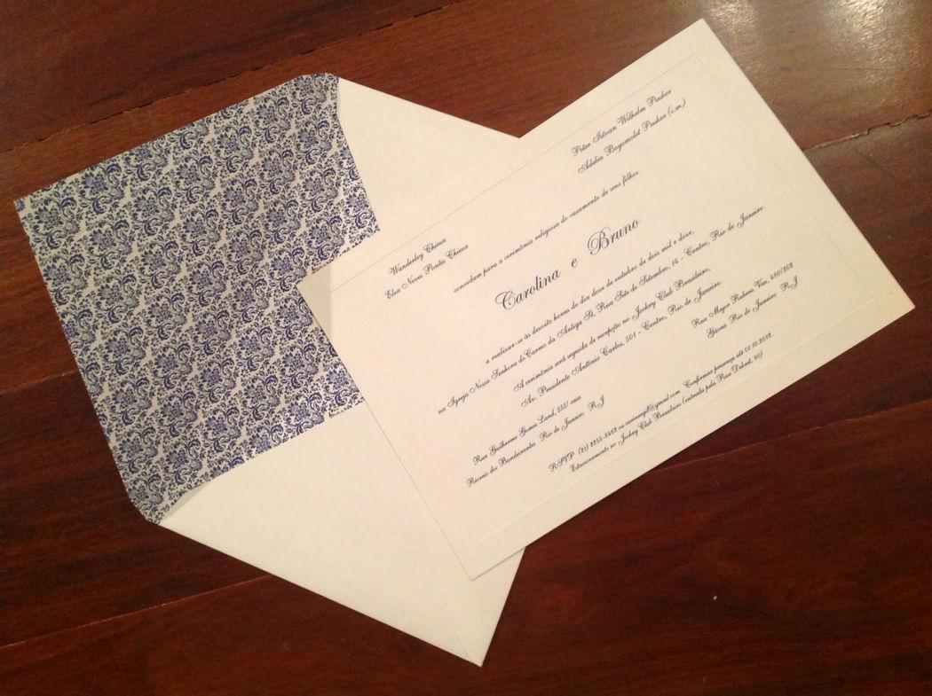 Felice Convites