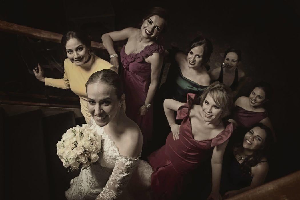 Alfonso Rojas Photo Studio