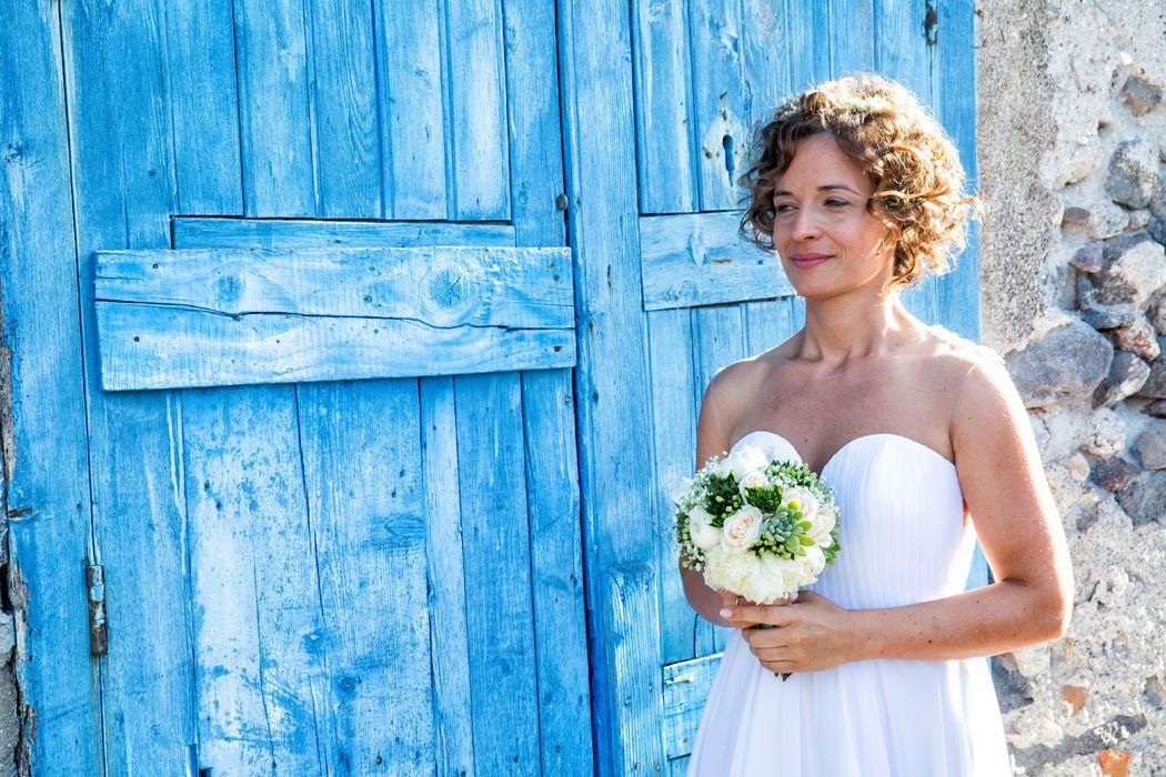 bride in Salina