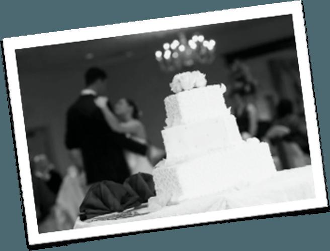 Beispiel: Ihr DJ für Ihre Hochzeit, Foto: DJ Wedding.