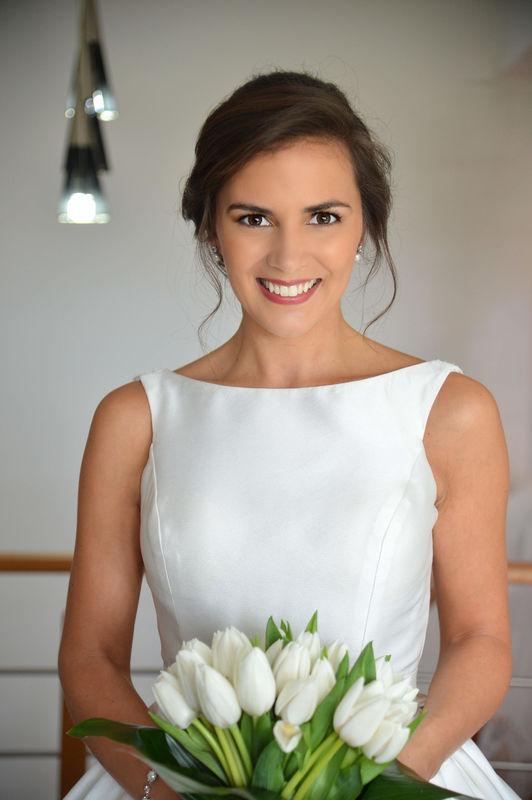 Ana Sofia Gonçalves Makeup Artist