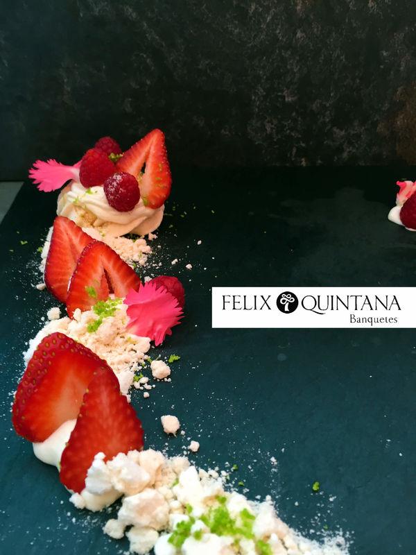 Felix Quintana Banquetes