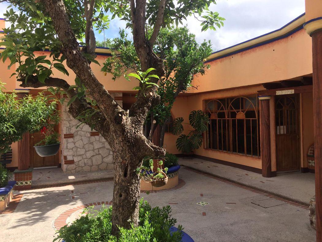 Hotel Feregrino