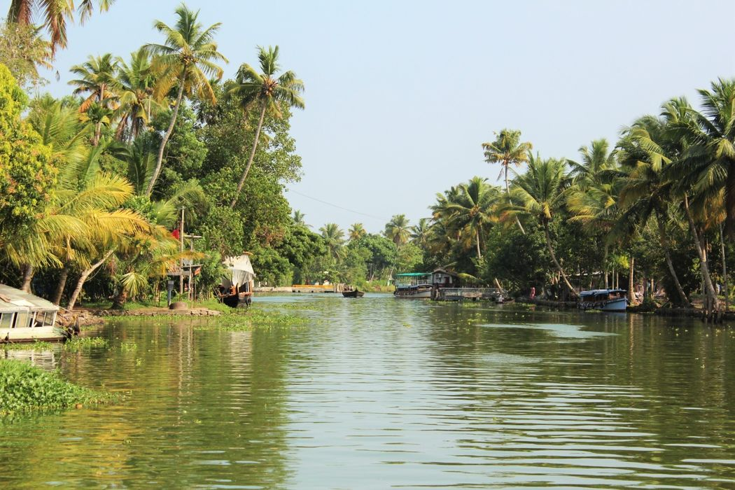 Bhramanti Tourism