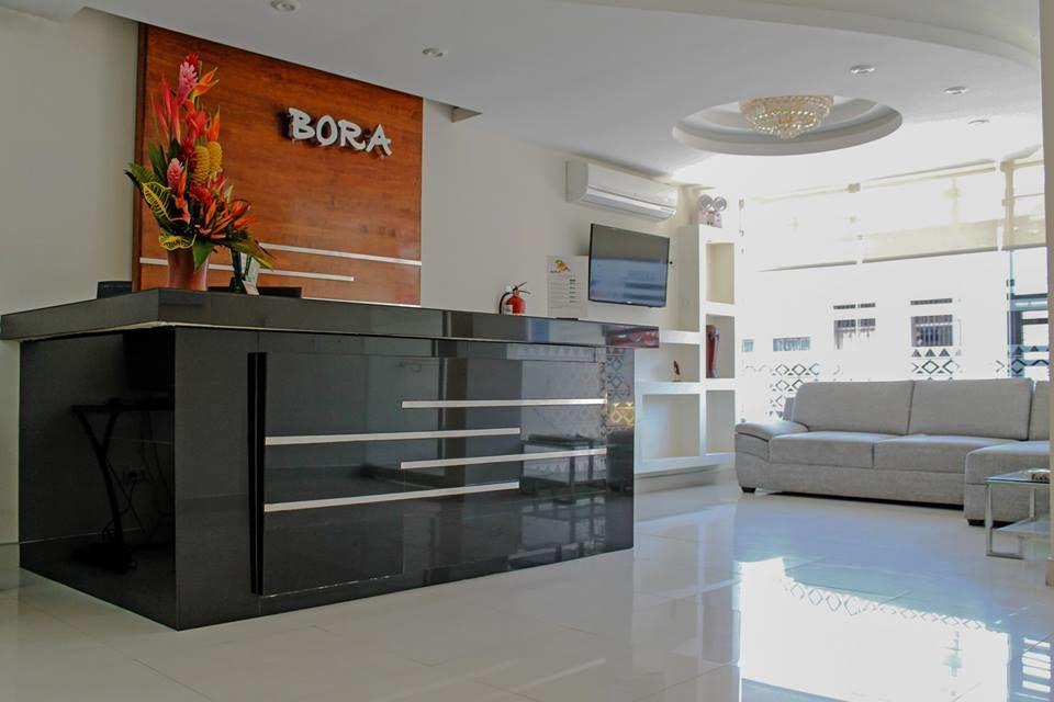 Bora Hotel Iquitos