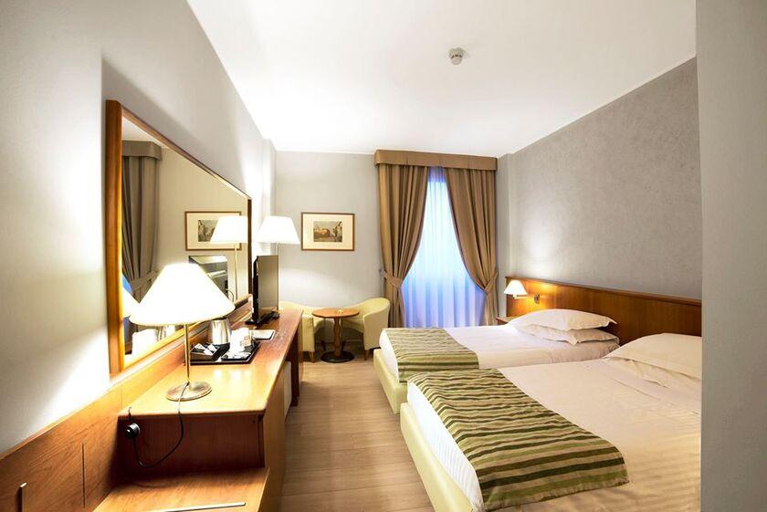 Best Western Park Hotel