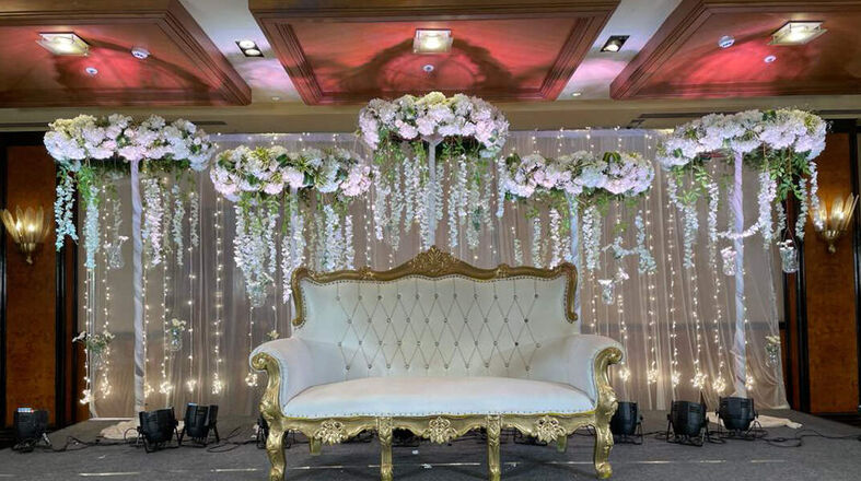 zzeeh Events and weddings