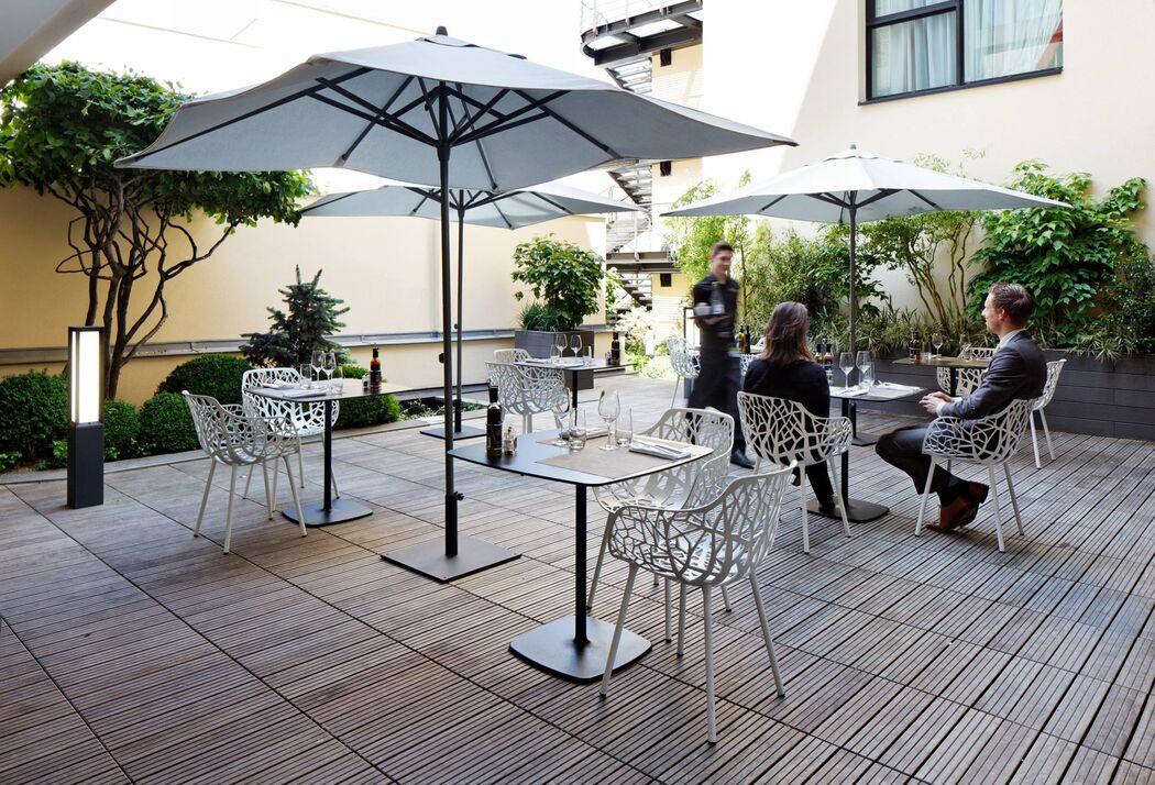 Courtyard by Marriott**** Paris Boulogne