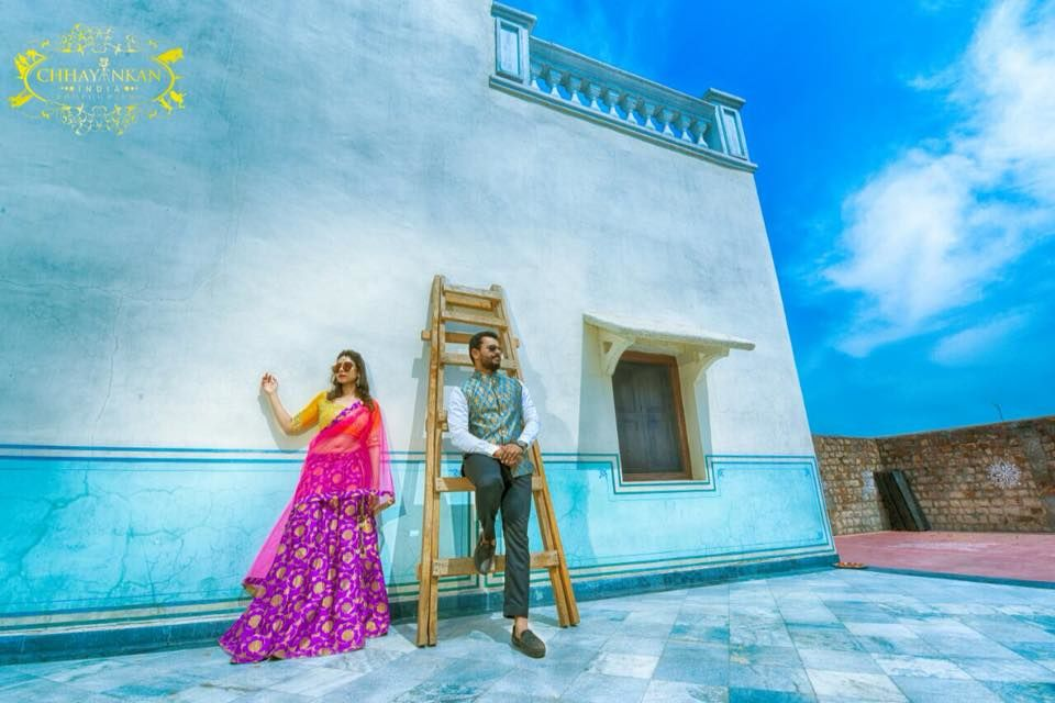 Chhayankan Photography