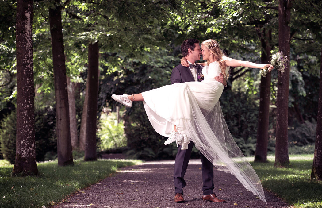 yes i do - wedding films