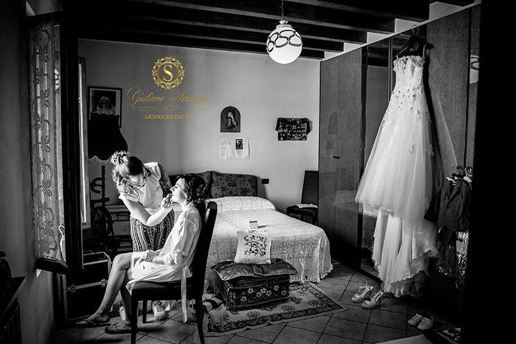 Giuliano Scalvini Fotografo