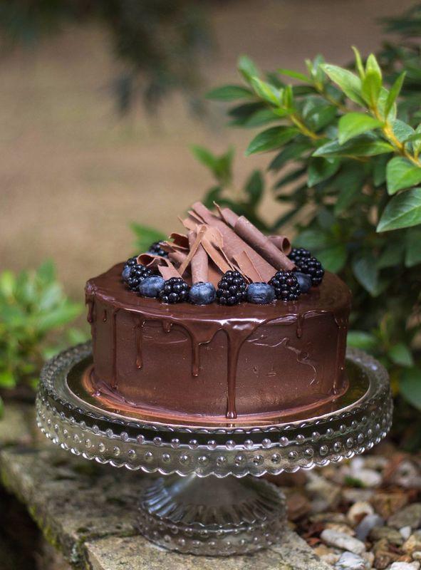 Enza di Piazza | Bakery & Cake shop