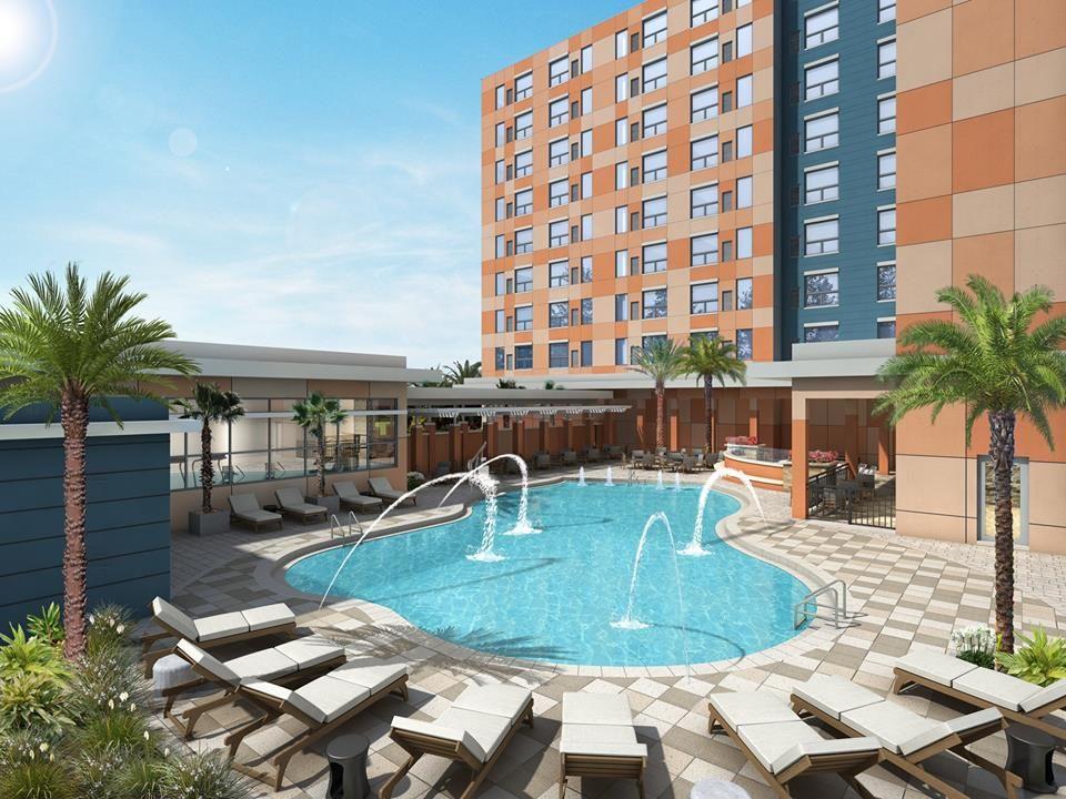 Hotel Hyatt Place Vitacura