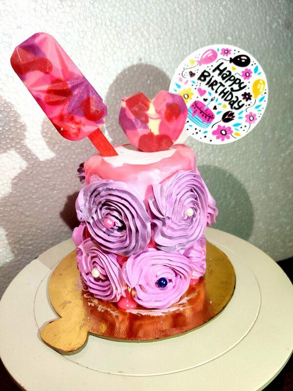 Bakinger - Online Cake Delivery in Jaipur