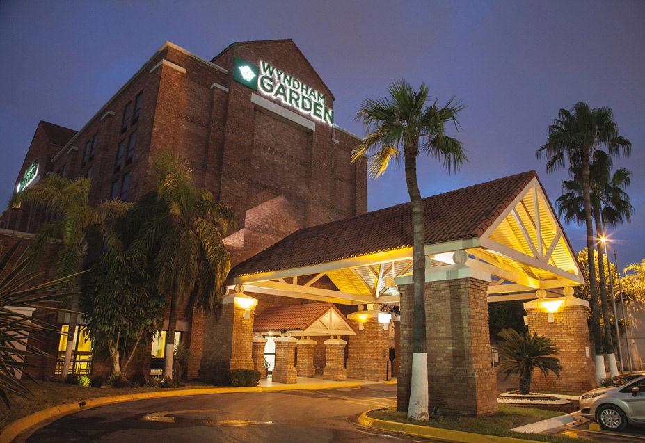 Hotel Wyndham Garden Monterrey Norte