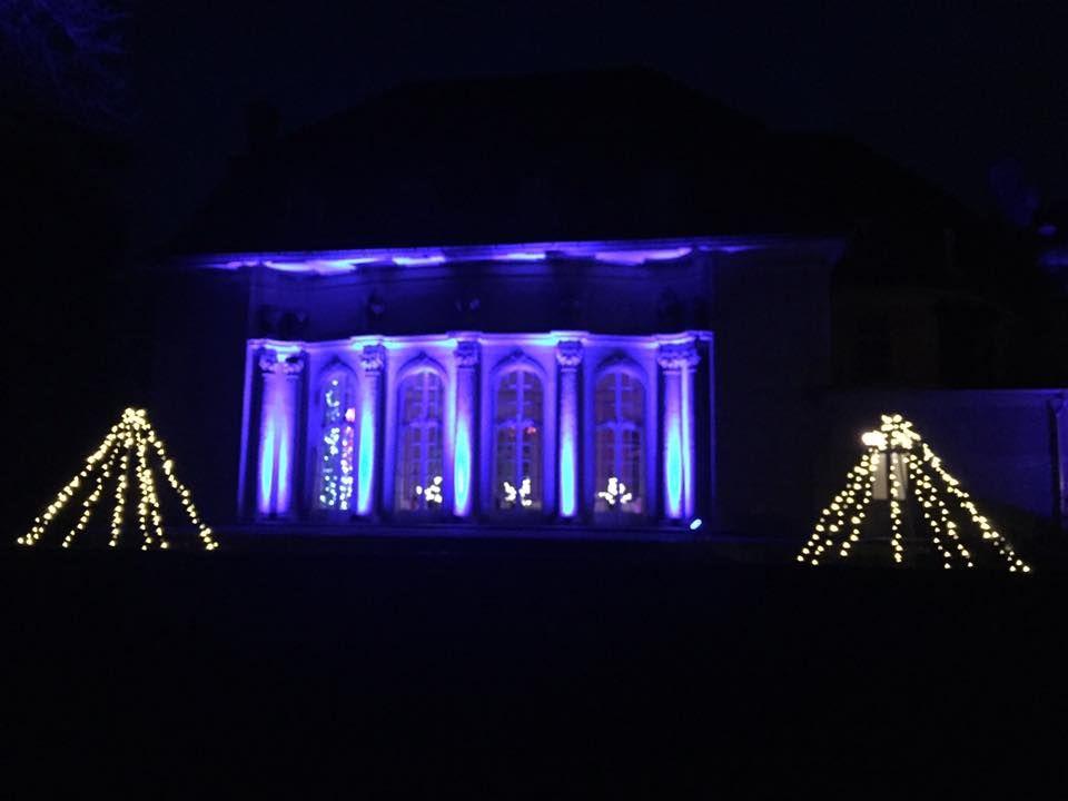 Schloss Marquardt Potsdam