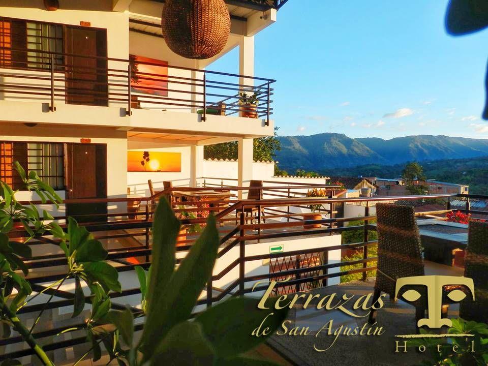 Hotel Terrazas de San Agustín
