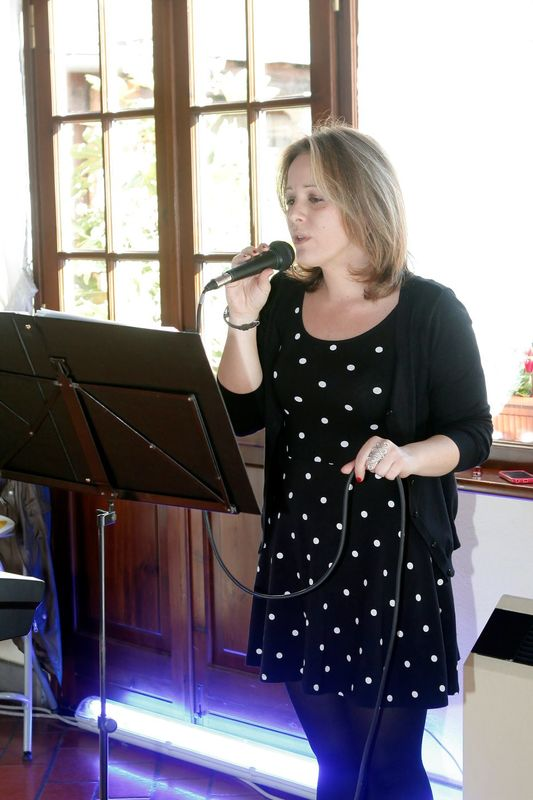Tia & Cate - matrimoni in musica