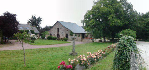 Domaine du Bois d'Andigné