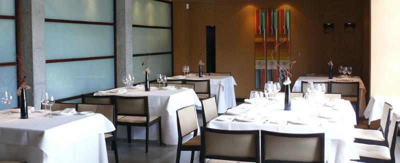 Restaurante Gaminiz