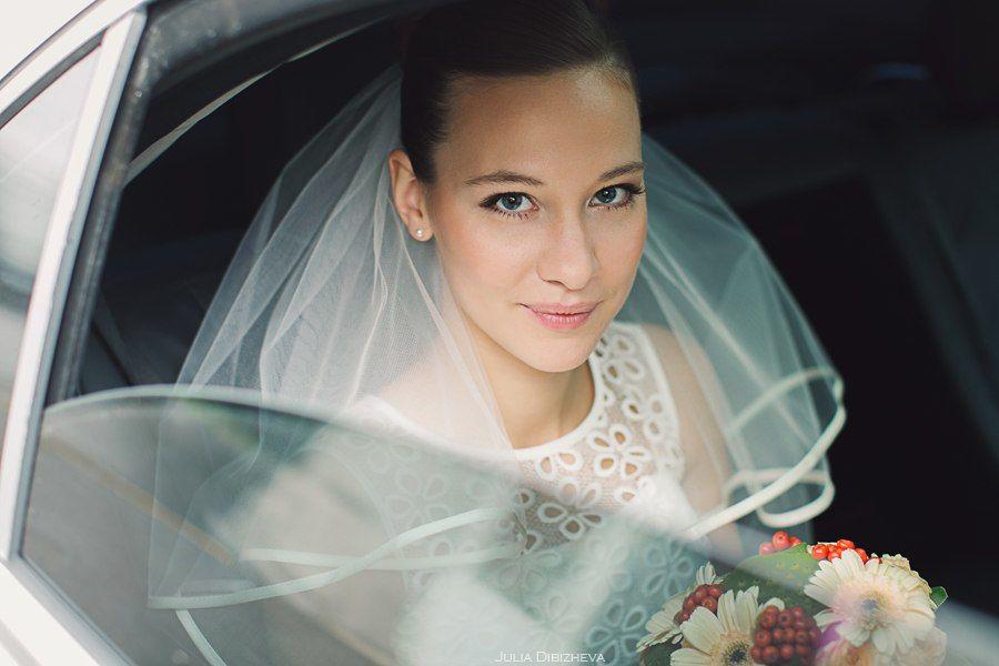 Свадебный фотограф Юлия Дибижева