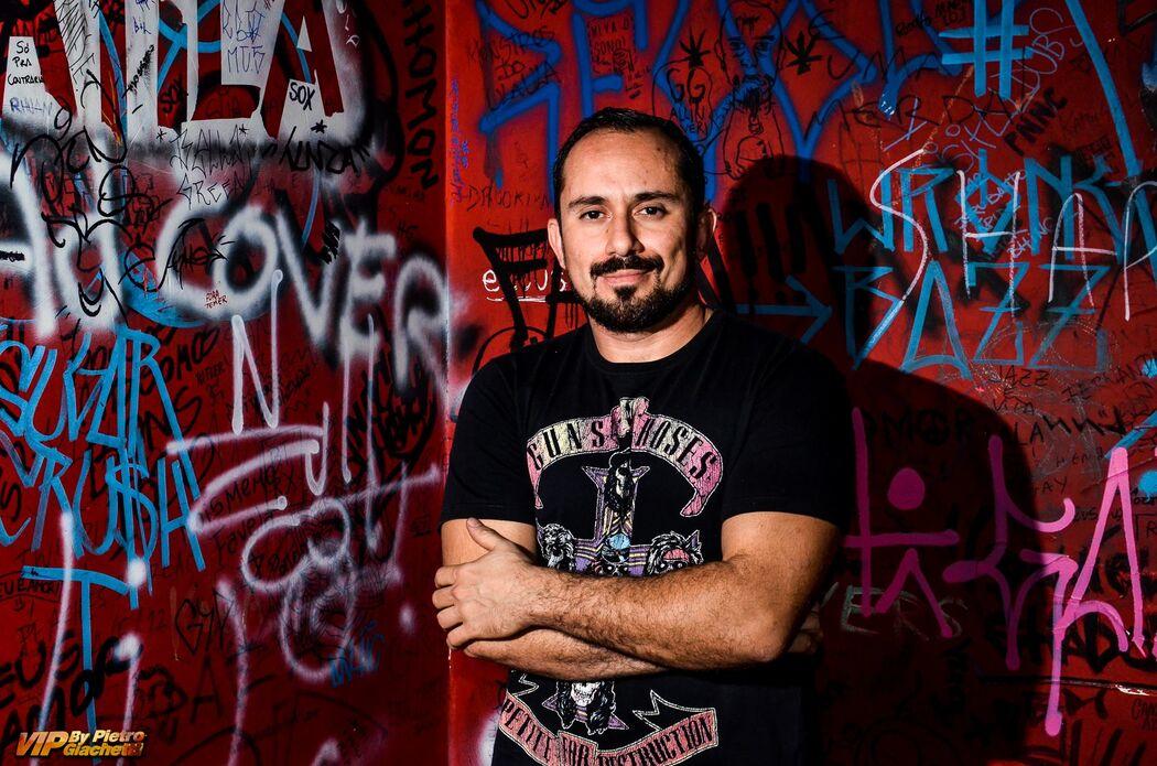 DJ Fábio Ary e Produções