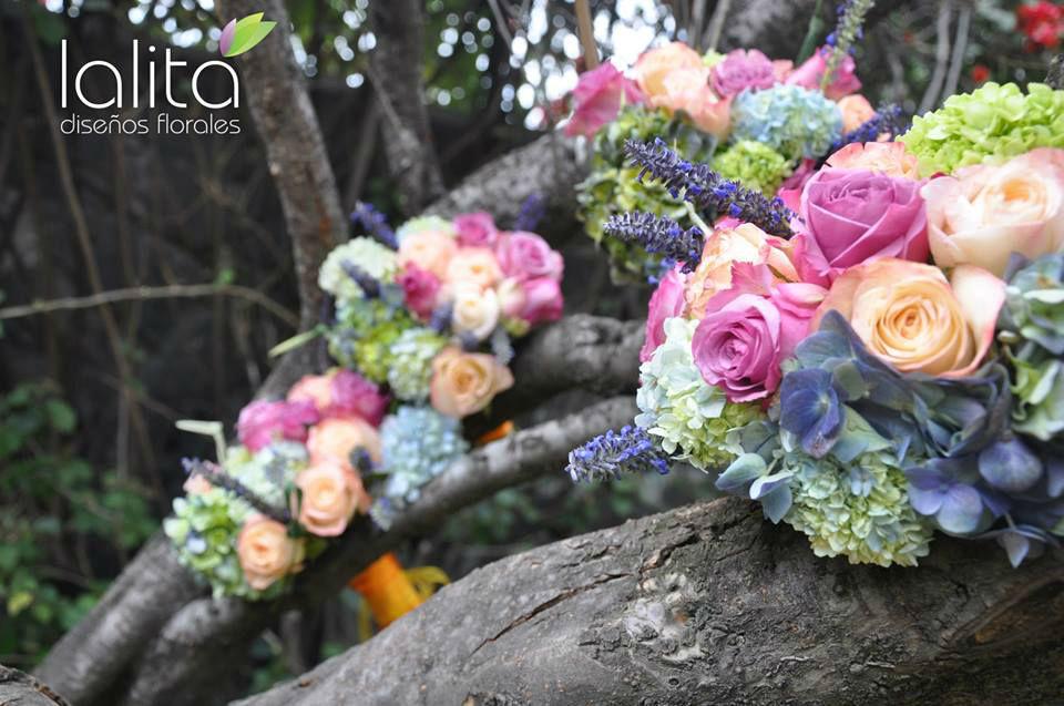 Diseños Florales Lalitá