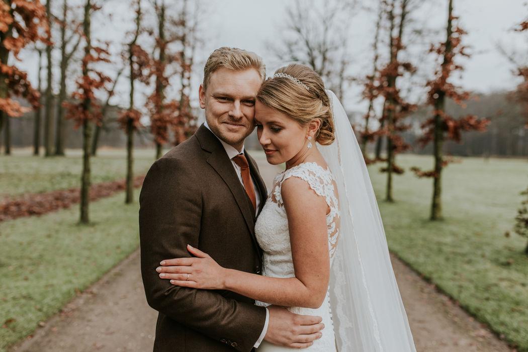 Rietbergh trouwpakken