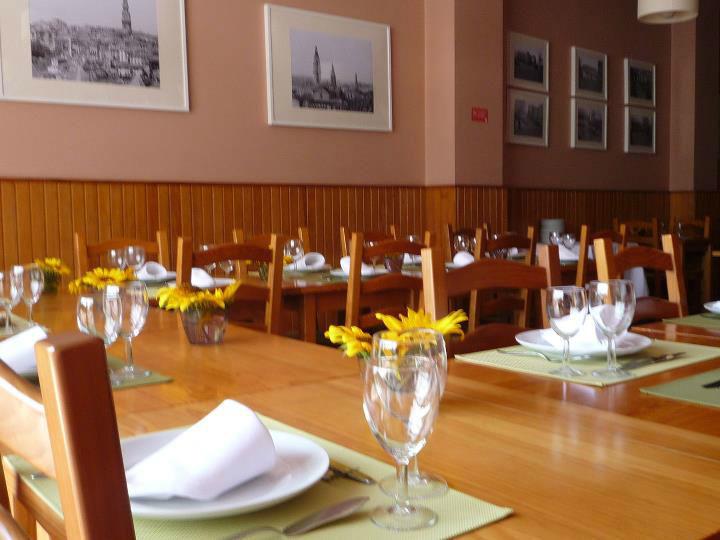 Bicho Papão Restaurante