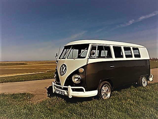 Mijn Trouwe Bus