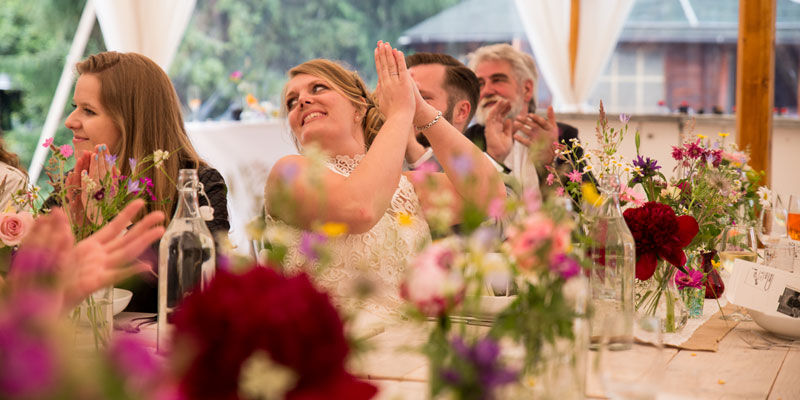 Lots Weddings & Events