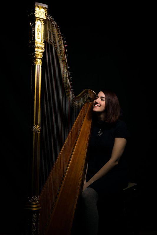 Olga Benito
