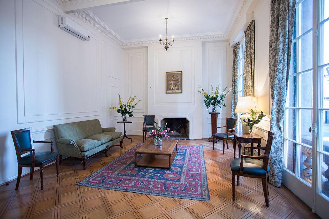 Casa Barros Echeñique