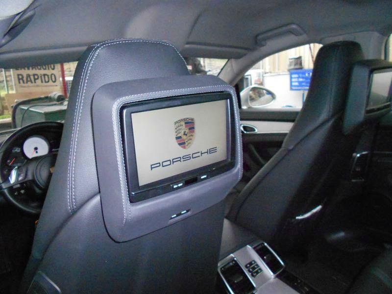 Special Rent Panamera Gran GT