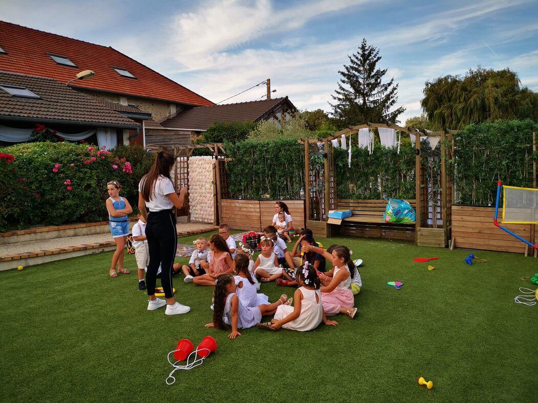 Pikoty Event - Agence d'événementiel pour enfants