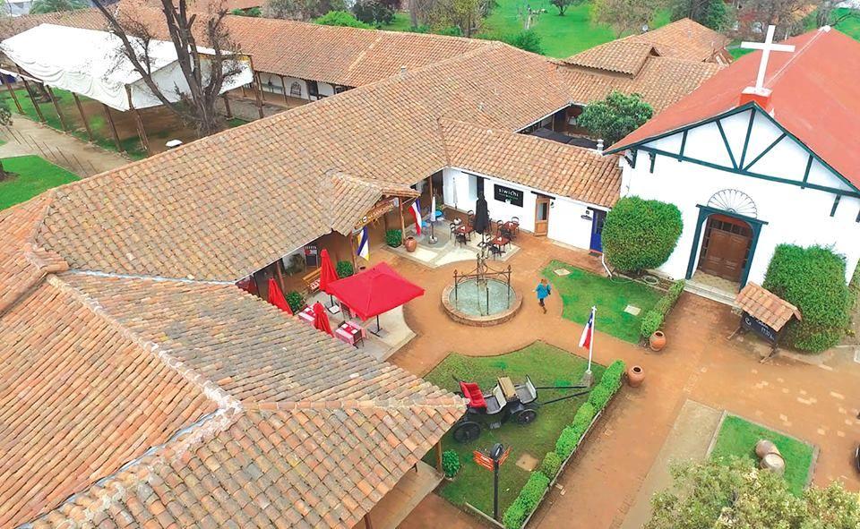 Casona Machalí