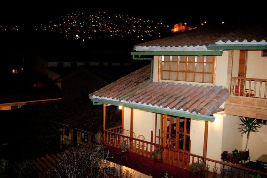 Amaru Inca