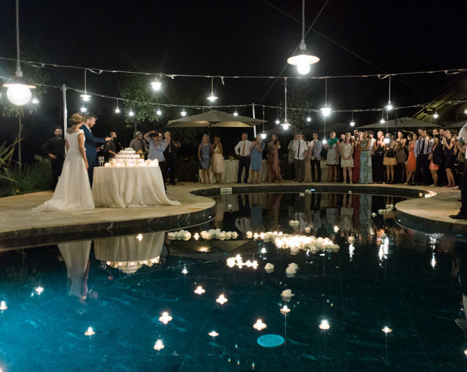 For Once in Your Life PersonalWeddingPlanner® & Designer MIlano