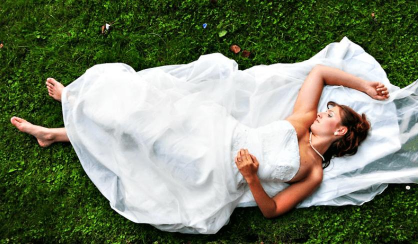 Traumfoto Hochzeitsfotografie