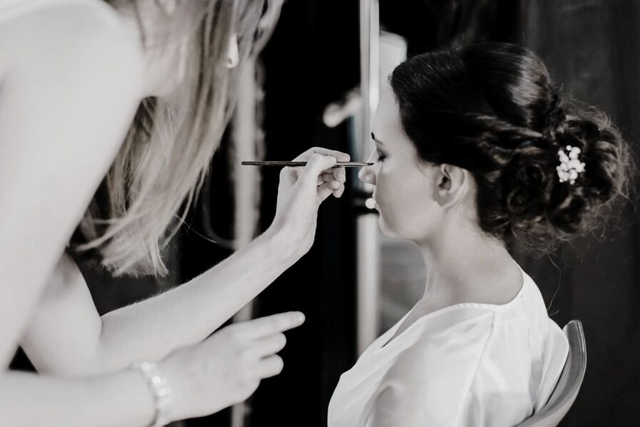 Alexandrine Make Up