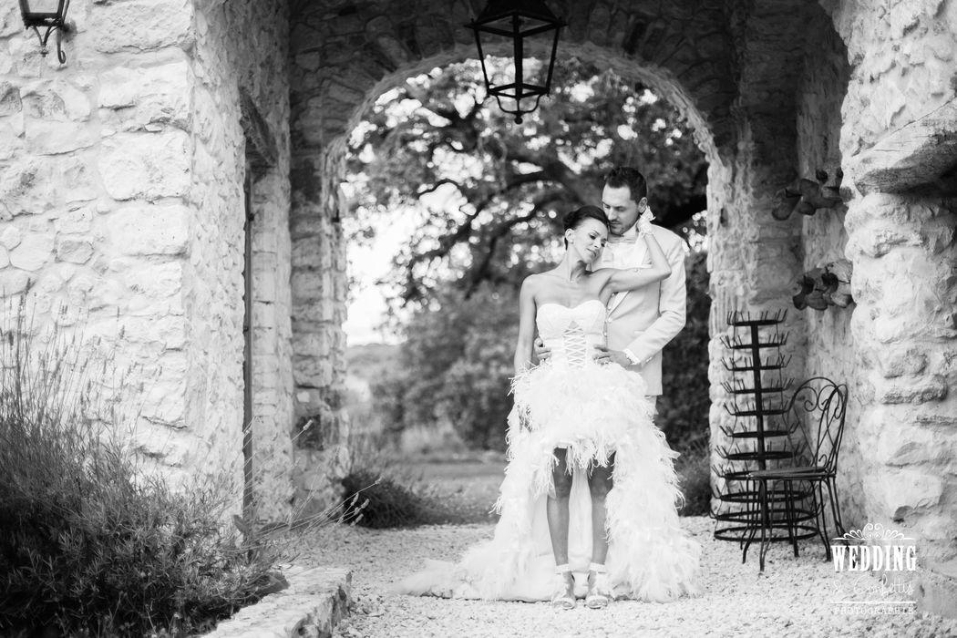 Wedding et Confettis