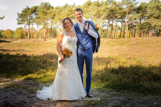 Bruidsservice Brabant