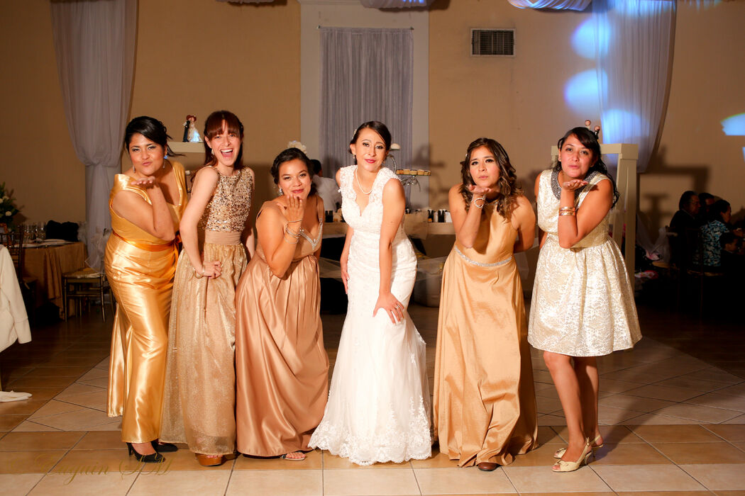 Wedding Photography San Miguel de Allende